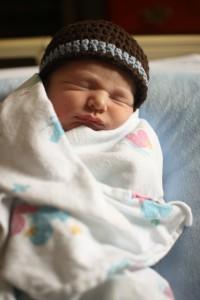 Micah Newborn